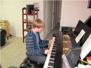 Laguna Beach piano teachers,Piano lessons, Evan Sachs