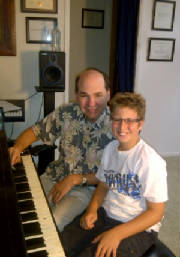 Piano teachers, Laguna Beach, Piano lessons